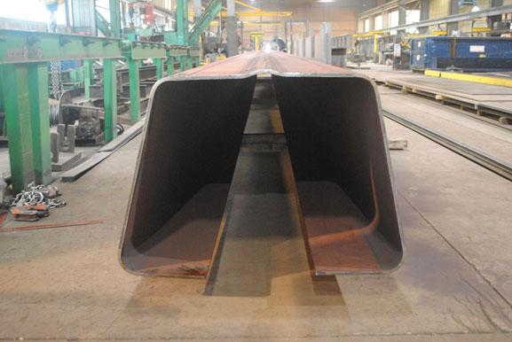Primrose Steel CDR Bridge System
